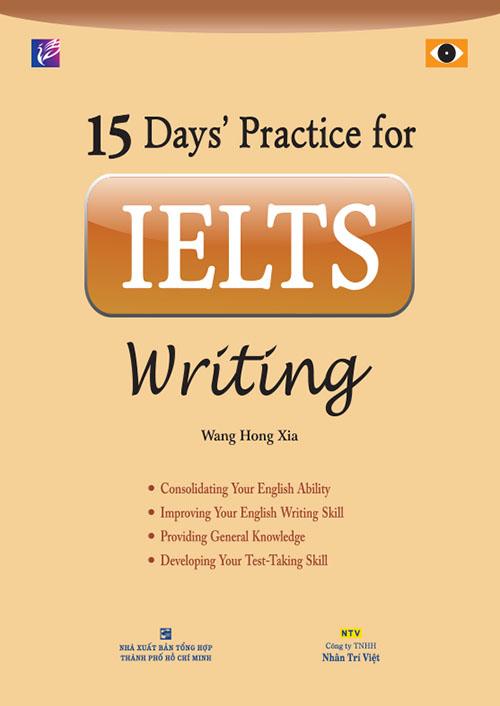 Download Ebook 15 Days for IELTS