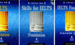 Tải sách Focus on IELTS Foundation PDF Free - review