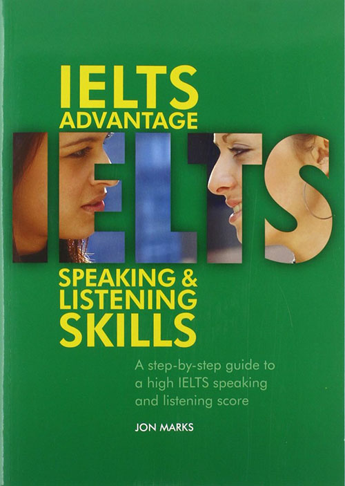 IELTS Advantage Skills