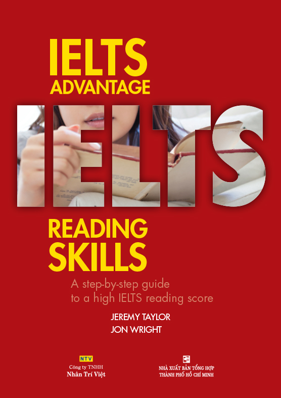 Ebook IELTS Advantage Reading Skills
