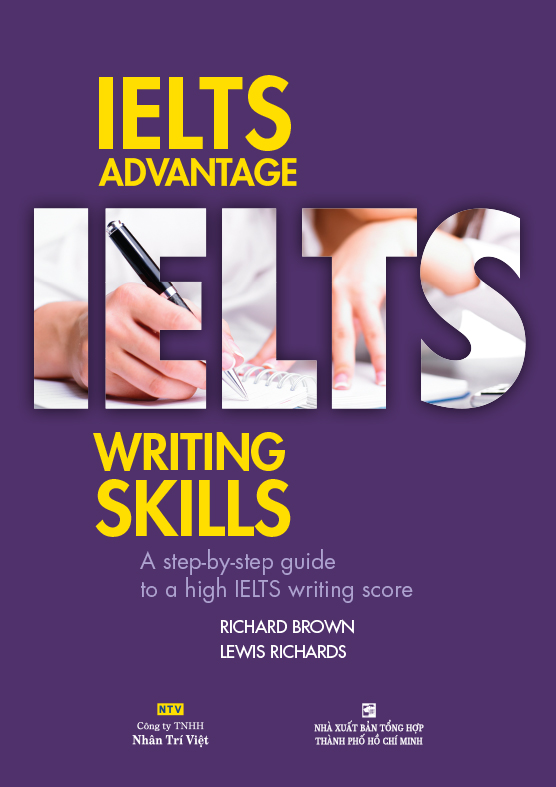 Ebook IELTS Advantage Writing Skills
