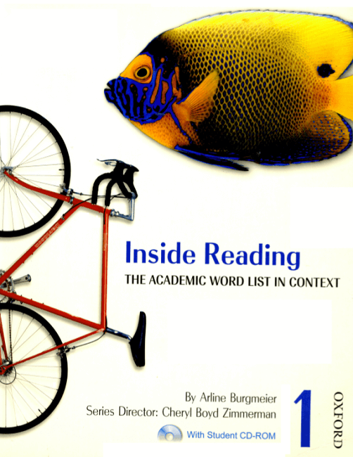 Inside Reading INTRO 1