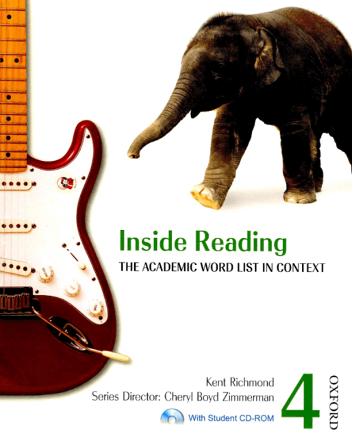 Inside Reading INTRO 4