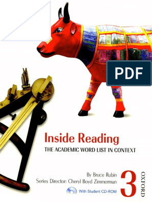 Inside Reading INTRO 3
