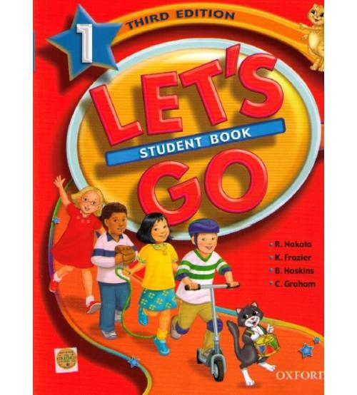 Download Ebook Let's go 1