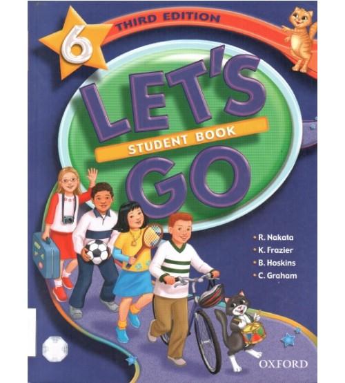 Download Ebook Let's go 6