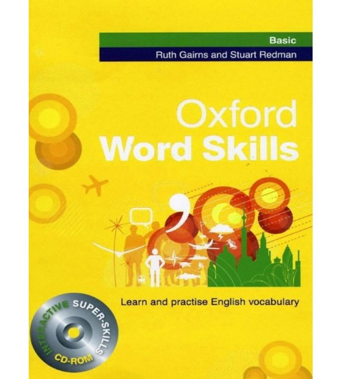 Oxford Word Skils Basic