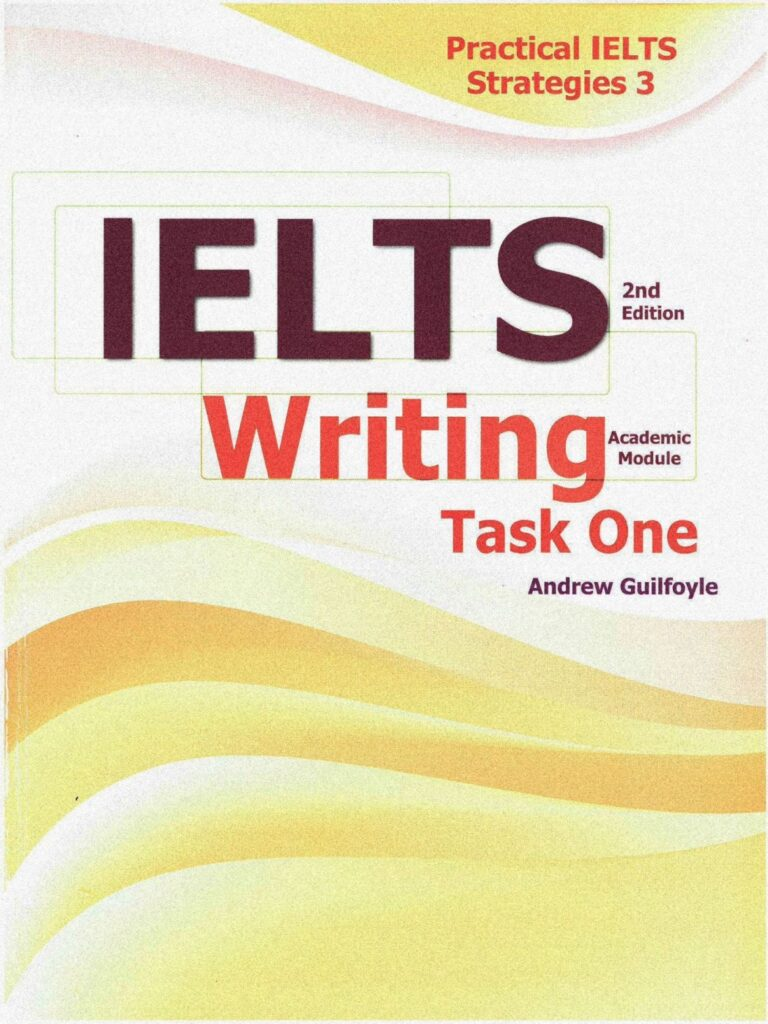 Practical IELTS Strategies: IELTS Test Practice Book