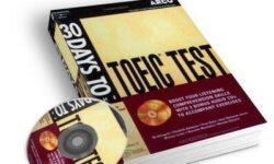 Tải Full tài liệu sách 30 days to the toeic test miễn phí