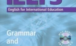 Achieve IELTS - Grammar and Vocabulary [PDF] Free Download