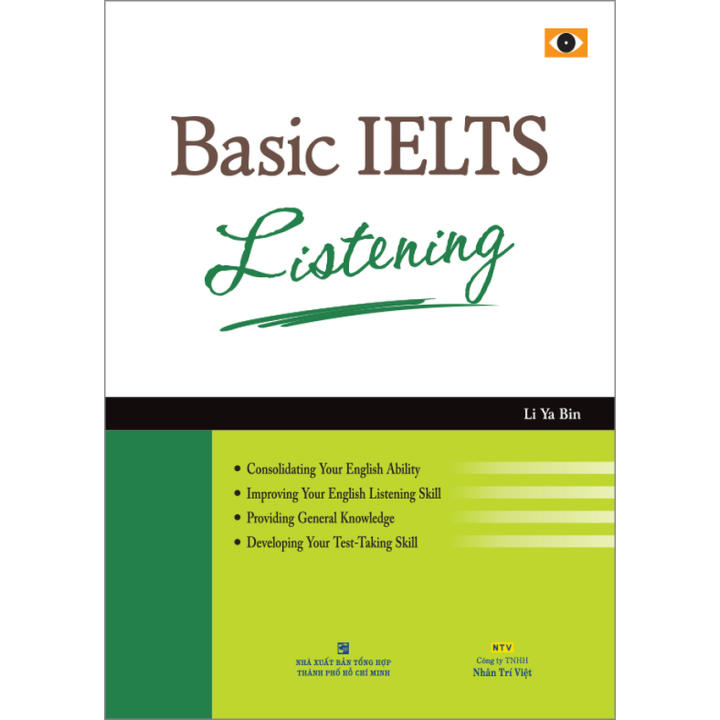 Download Ebook Basic IELTS Listening