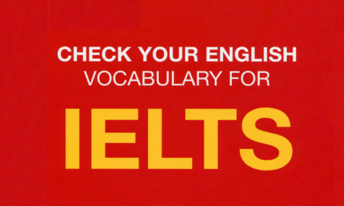 Download Check Your English Vocabulary for IELTS miễn phí