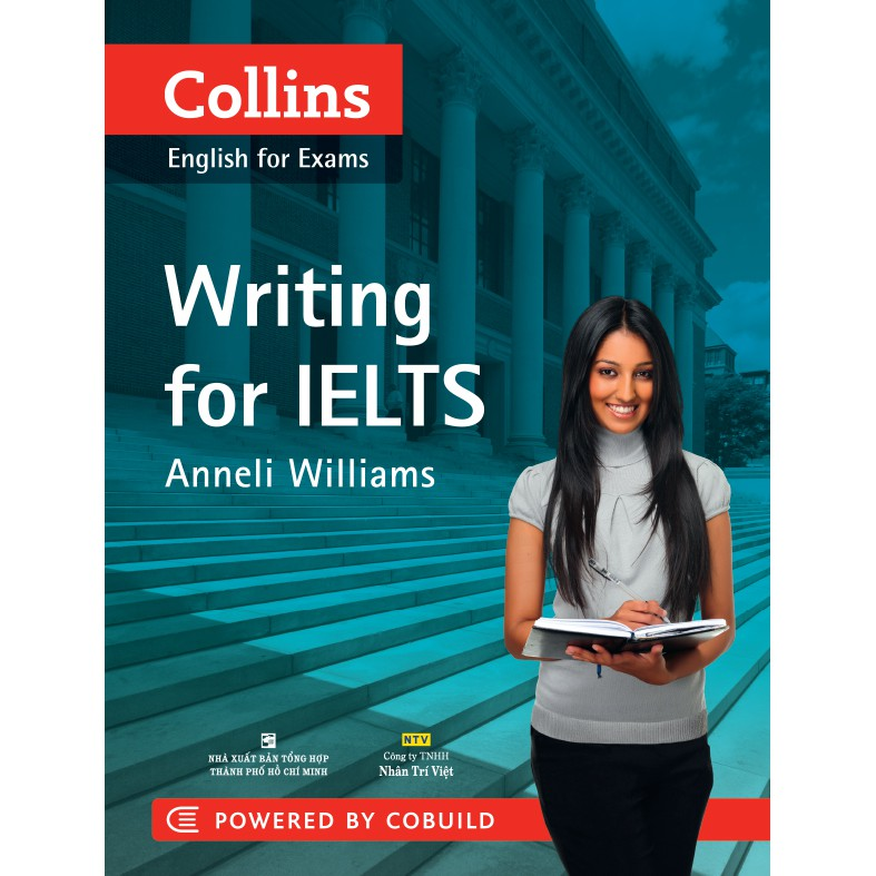 Collins – Writing for IELTS