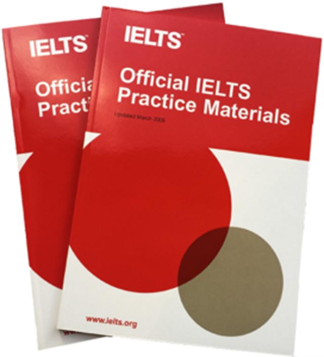 Tải sách Official IELTS Practice Materials vol 2 miễn phí [PDF]