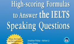 31 High - scorng Formulas to Answer the IELTS Speaking Questions