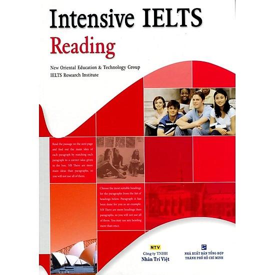 Download Ebook Intensive IELTS Reading