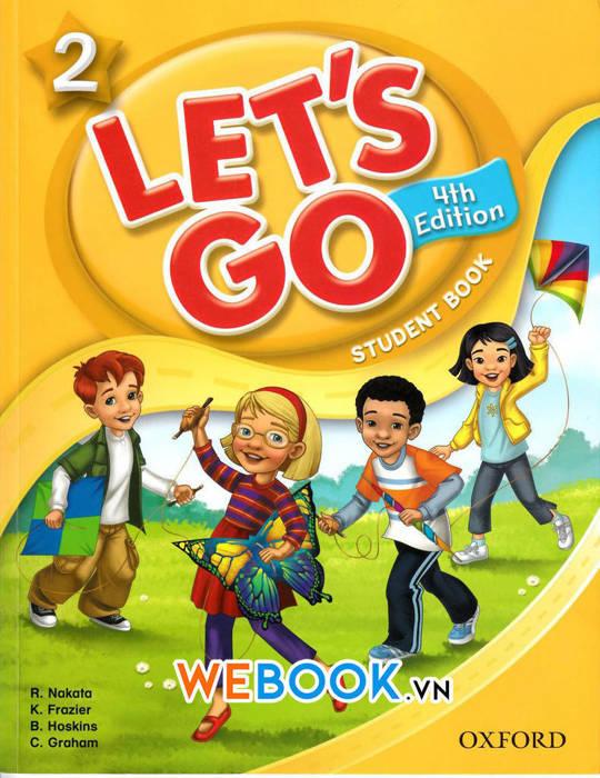 Download Ebook Let's go 2