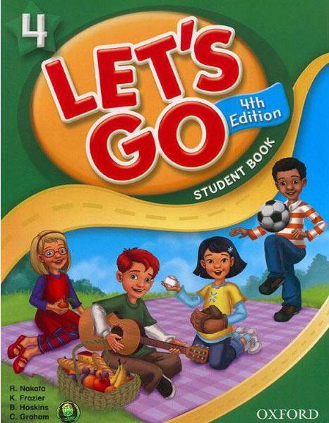 Download Ebook Let's go 3