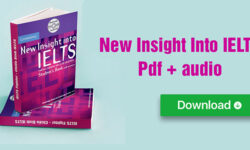 New Insight Into IELTS Workbook With Answer