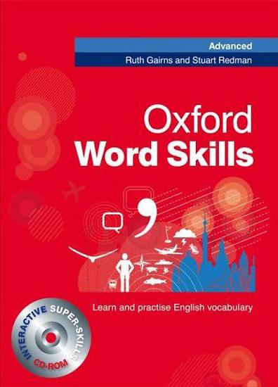 Oxford Word Skils Intermediate