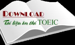 870 câu hỏi luyện thi Toeic (Đáp án chi tiết) - Tài liệu Download miễn phí