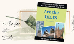 Ace The IELTS Essential tips for IELTS General Training