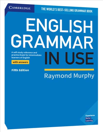 IELTS English Grammar in Use for Intermediate