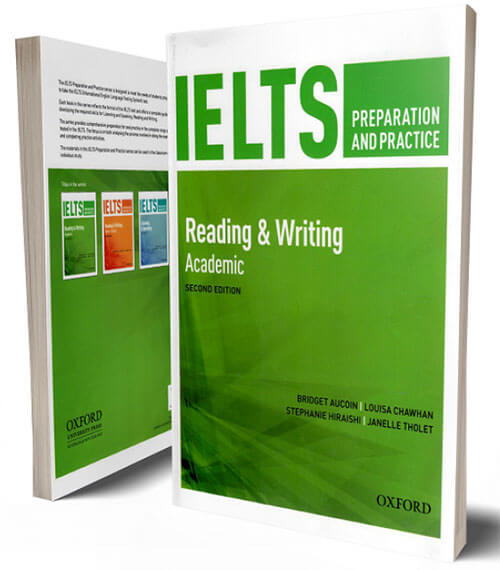 Download IELTS PreParation and Practice Academic Reading – Writing