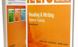 Download IELTS PreParation and Practice General Reading – Writing