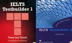 IELTS Test builder 1, 2