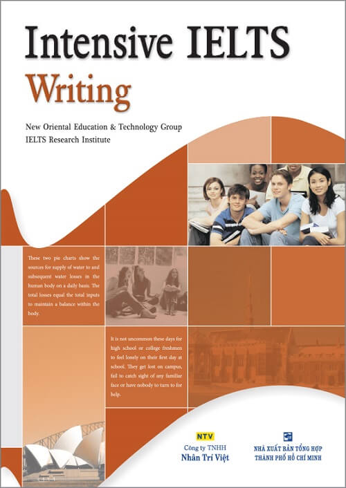 Ebook Intensive IELTS Writing