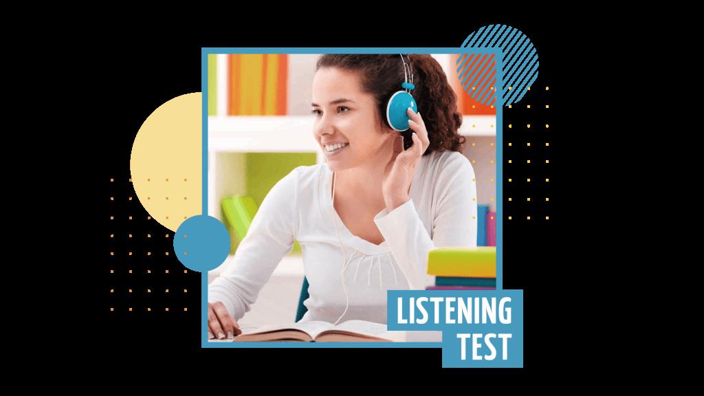101 TEST IELTS LISTENING