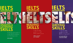 Tải full Trọn bộ IELTS Advantage skills: Listening, Reading, Speaking and Writing(PDF)