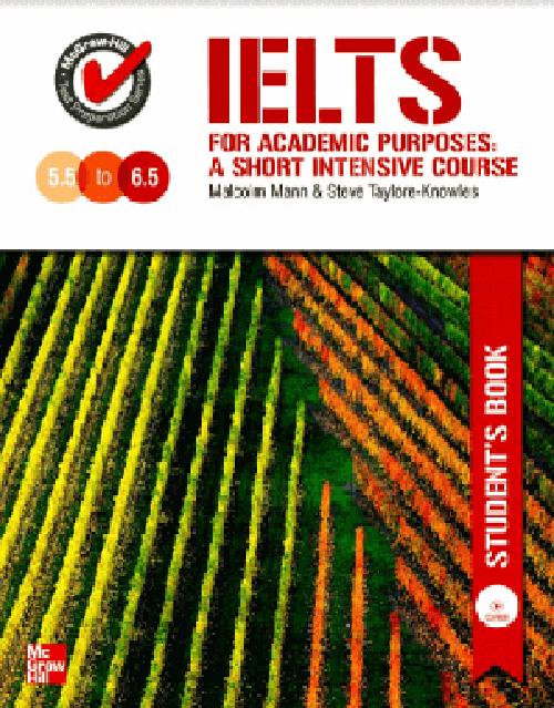 IELTS for academic purpose fap book