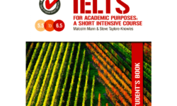 IELTS for academic purpose fap book