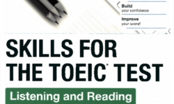 SKILLS FOR THE TOEIC TEST Listening, Reading (PDF+Audio) download Free