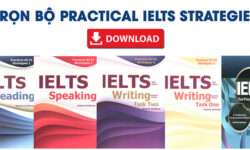 Practical IELTS Strategies
