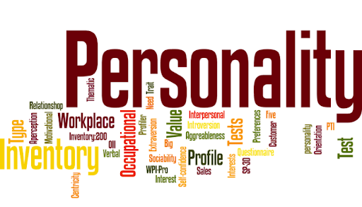 Chủ đề Personality Development