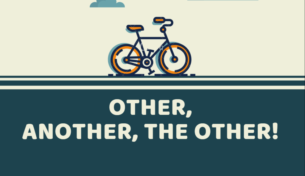 """Mẹo phân biệt """"The other, The others, Another and Others"""" cực chuẩn cho người học tiếng Anh"""