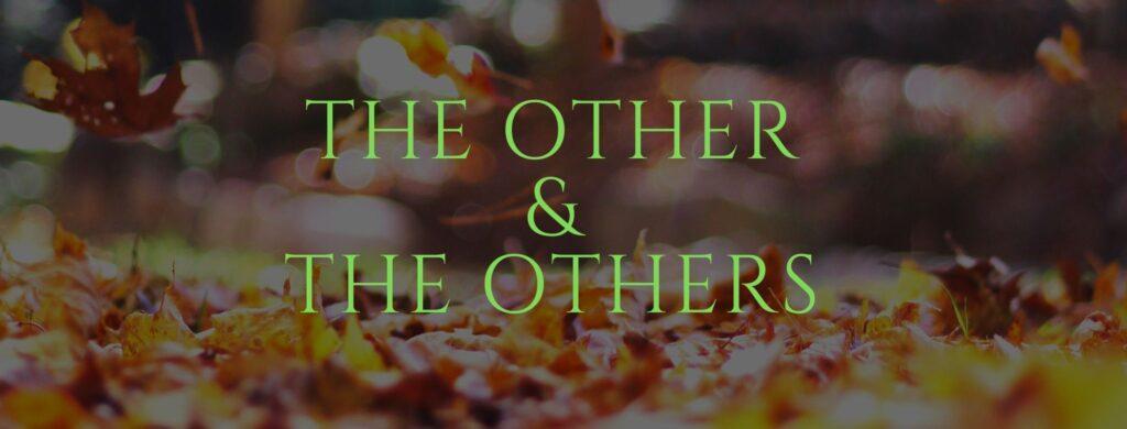 Phân biệt The other với The others