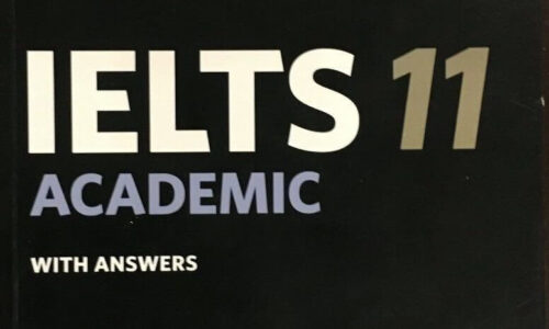 Cambridge IELTS 11 Academic Student's Book with Answers - Download miễn phí