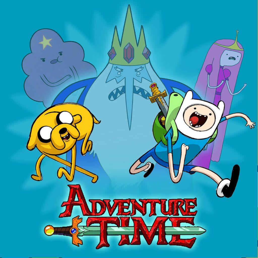 Bộ phim Adventure Time