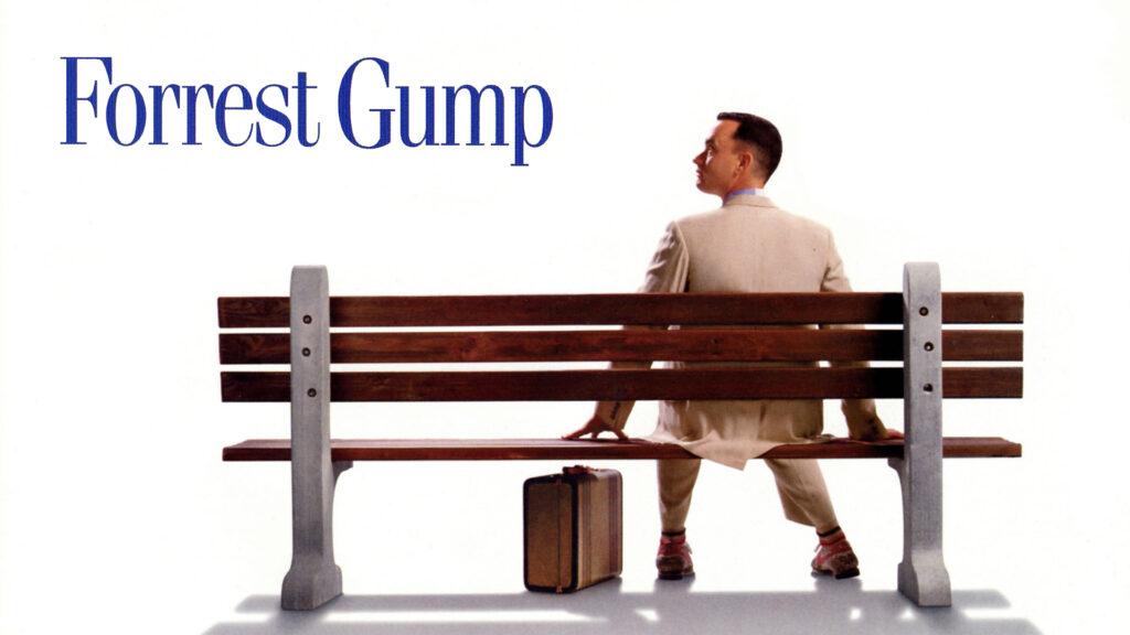 Bộ phim Forrest Gump