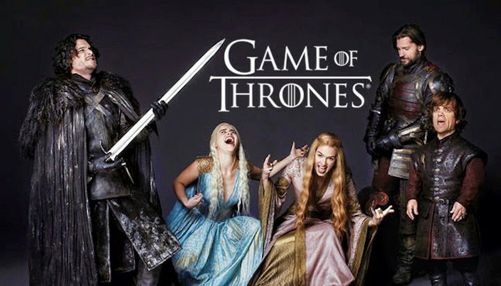 Bộ phim Game of Thrones