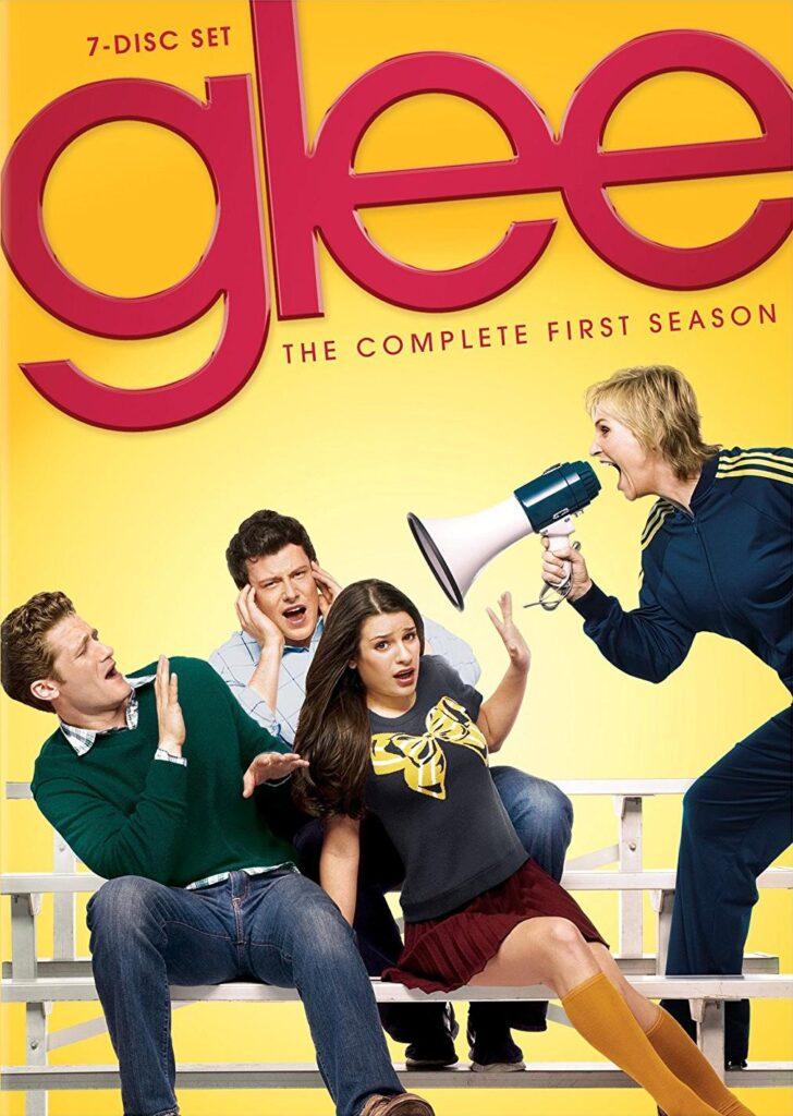 Bộ phim Glee