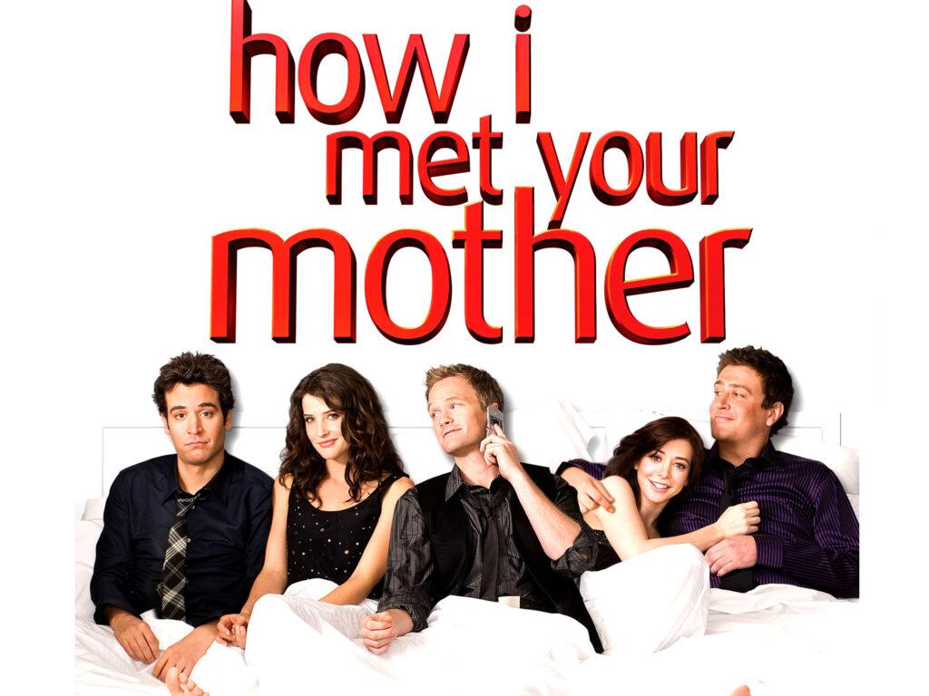 bộ phim How I Met Your Mother