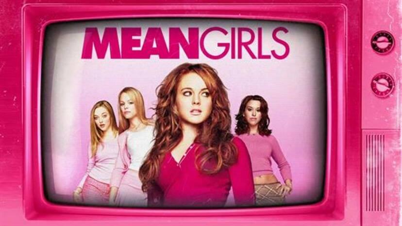 Bộ phim Mean Girls