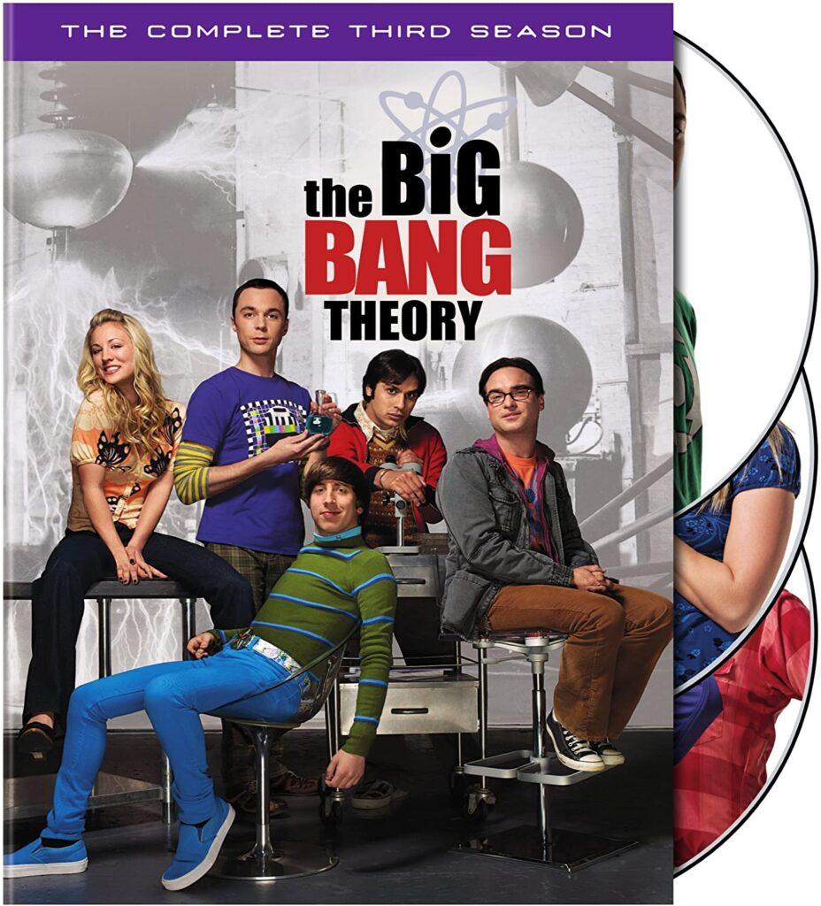 Bộ phim The Big Bang Theory