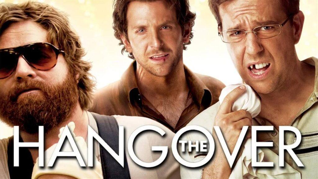 Bộ phim The Hangover