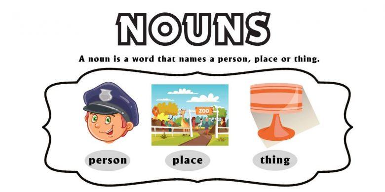 Chức năng của danh từ